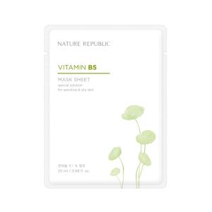 비타민 비파이브 마스크시트(증정)
