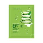 수딩 앤 모이스처 알로에베라 92% 수딩젤 마스크시트