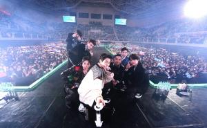 6천여 팬들 환호 속에 '그린 네이처 EXO 팬 페스티벌' 성료